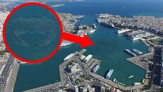 Download STRANGEST Things Found On Google Earth! Video