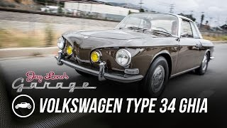 Download 1964 Volkswagen Type 34 Ghia - Jay Leno's Garage Video