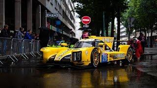 Download 2018 24 Hours of Le Mans - Monday, rainy Monday Video