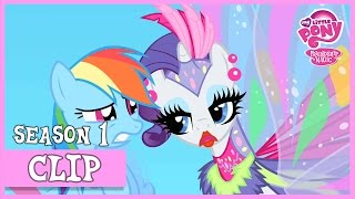 Download The Best Young Flyers' Competition (Sonic Rainboom) | MLP: FiM [HD] Video