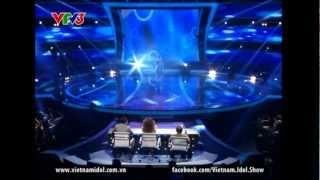 Download Vietnam Idol 2012 - Tan Biến - Yasuy - MS 2 - Gala 8 Video