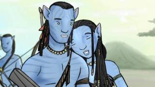 Download Avatar - How It Should Have Ended Video