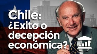 Download CHILE ¿Una DECEPCIÓN del LIBERALISMO? - VisualPolitik Video