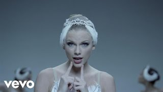 Download Taylor Swift - Shake It Off Outtakes Video #2 - The Ballerinas (Behind The Scenes Video) Video