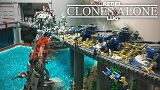 Download (HUGE) Clone Base on Tibrin (Final Clones Alone) Video