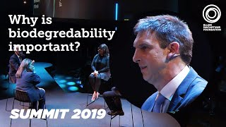 Download A revolution in renewable materials | Summit 2019 Video