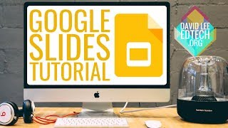 Download How To: Quick Tutorial for New Google Slides Presentation 2018 Video