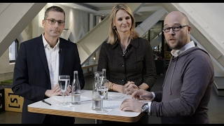 Download Continental Flexibility Campaign Recap Video