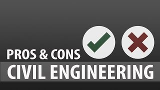 Download Pros and Cons of of being a Civil Engineer | (civil engineering is worth it?) Video
