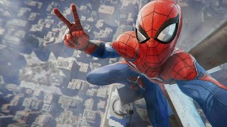 Download Every Spider-Man PS4 Trailer So Far Video