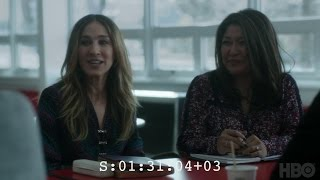 "Download ""I Have An Idea"": Divorce. Ep. 9 Extended Scene Video"