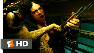 Download The Purge: Anarchy (2/10) Movie CLIP - Commencement (2014) HD Video
