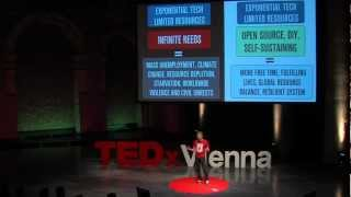 Download Robots Will Steal Your Job, but That's OK | Federico Pistono | TEDxVienna Video