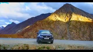 Download TATA Hexa Whatever it takes- 2017 (India's RangeRover) Video