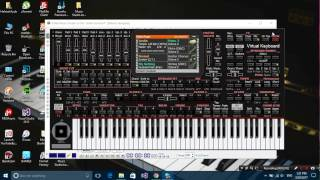 Download How to download Korg pa4x for computer Video