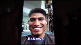 Download Mikey Garcia Reaction To Lomachenko Claim He Was Slow & Tired vs Broner Talks Danny Garcia Fight Video
