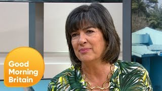 Download Christiane Amanpour Has No Regrets In Her Career | Good Morning Britain Video