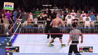 Download MOST EPIC WWE 2K16 ONLINE MATCH OF ALL TIME! Video