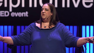 Download When Someone You Love Dies,There Is No Such Thing as Moving On | Kelley Lynn | TEDxAdelphiUniversity Video