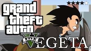 Download Dragon Ball Parody: VeGTA - Animation - Renegade For Life | Team Four Star Video