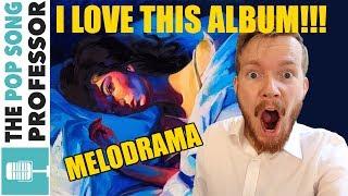 Download Lorde's New Album is DEEP | Explanation & Review of Melodrama Video