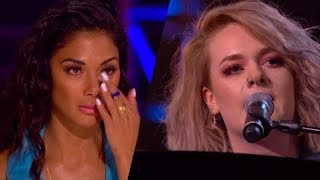 Download Grace Davies: Her Original Song ″Don't Go″ Leaves Judges In Tears! Bootcamp The X Factor UK 2017 Video