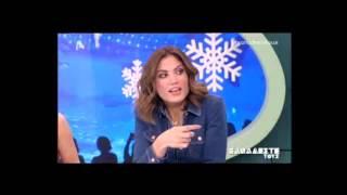 Download Peoplegreece: Ο τσακωμός της Μαρίας Ηλιάκη Video