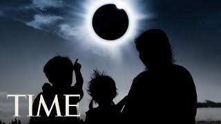 Download Solar Eclipse 2017 Full 4K 360º VR Experience In Casper, Wyoming | 360 Video | TIME Video