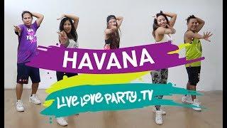Download Havana   Live Love Party™   Zumba®   Dance Fitness Video