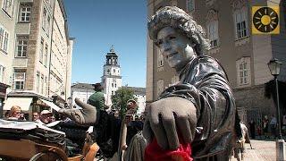 Download SALZBURG - Teil 1 ″Das Gesamtkunstwerk Salzburg″ ÖSTERREICH - AUSTRIA Video