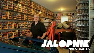 Download Meet The Pennsylvania Dad With Over 30,000 Cars | Jalopnik Investigates Video
