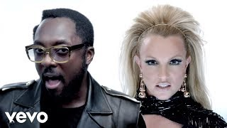 Download will.i.am - Scream & Shout ft. Britney Spears Video
