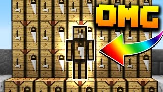 Download I AM CRAFTING TABLE! | Minecraft SKYWARS TROLLING (I AM STONE CHALLENGE!) Video