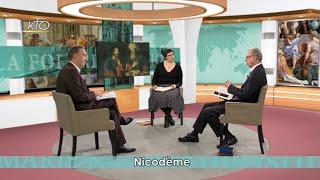 Download Nicodème, renaître de l'esprit Video