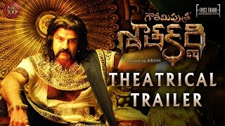 Download Gautamiputra Satakarni Theatrical Trailer | Nandamuri Balakrishna | A Film by Krish | #NBK100 Video