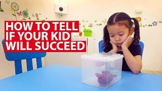 Download How To Tell If Your Kid Will Succeed | CNA Insider Video