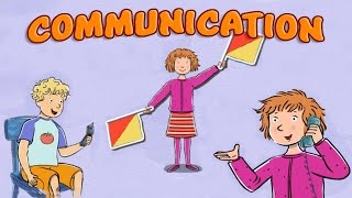 Download Technology for Kids: Communication, Contact Video