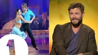 Download ″That almost lost me the job!″: How Chris Hemsworth nearly wasn't Thor Video