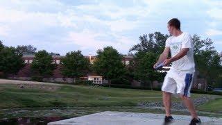 Download Disc Golf Trick Shots 2 Video
