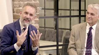 Download Conversations with John Anderson: Featuring Jordan Peterson and Dave Rubin in Sydney, February 2019 Video