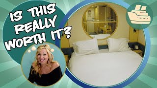 Download 5 Reasons To Book An Inside Cabin On A Cruise Video