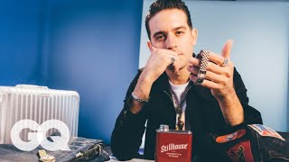 Download 10 Things G-Eazy Can't Live Without | GQ Video