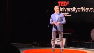 Download How student debt will cripple the American dream. | Dusty Wunderlich | TEDxUniversityofNevada Video