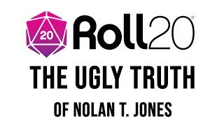 Download The Simple Truth - What Happened With Nolan and Roll20 Video