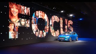 Download All-New Ford Focus Reveal Highlights Video