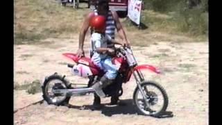 Download Motorcycle Hill Climb 1991 Yankton, SD Video