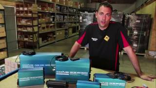 Download Kickass 12V / 240V Power Inverters for Camping Video