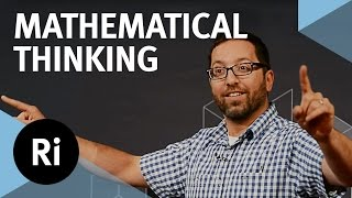 Download How Not to Be Wrong: The Power of Mathematical Thinking - with Jordan Ellenberg Video