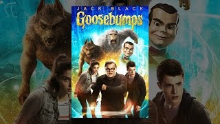 Download Goosebumps Video