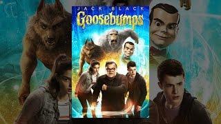 Download Goosebumps Video